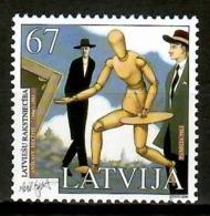 Latvia 2006 Lituania / Literature MNH Literatura Literatur / Cu13229  1-42 - Otros