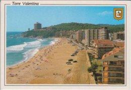 (AKG398) SANT ANTONI DE CALONGE . TORRE VALENTINA ... UNUSED - Gerona