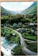 B64026 Bourg AOULES Env.  ARTHEZ ASSON Photo Michel FLOUCAULT 1960s Village Vallée OUZOM Le SOUM GRANGUET 1836m - France