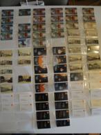 238 Phonecards From Moldavia - All Different - Moldavia