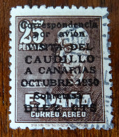 #ALG34A# ESPAÑA EDIFIL 1083 USED, USADO, FALSO, FAKE. - 1931-Aujourd'hui: II. République - ....Juan Carlos I