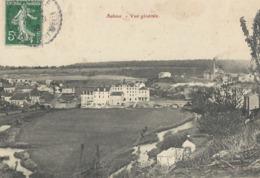 Auboué   Vue Générale - Francia