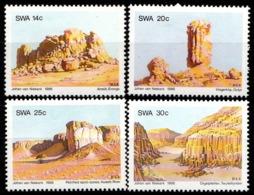 Südwestafrika Sc. 566-569 Postfrisch (6872) - Südwestafrika (1923-1990)