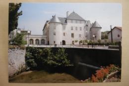 MOULINS LES METZ Ancien Château D'Abraham Fabert - 57 MOSELLE Autres Communes - Andere Gemeenten