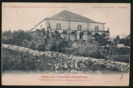 PORTUGAL -  VILLA NOVA DE OUREM - QUINTA DOS NAMORADOS  ( CASTELLINOS ) - Santarem