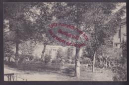 Q1719 - BOISSY L'AILLERIE L'oiseau Bleu - Jardin Clos - Val D'Oise - Boissy-l'Aillerie