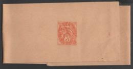 FRANCE 1901/1924:_N°109_BJ9_date 018 __NEUF** - Newspaper Bands