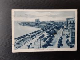 Civitavecchia - Viale Garibaldi 1929 - Ed. Piviale Pierina - Civitavecchia