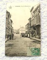 Tongeren  Maastrichtstraat   1913 - Tongeren