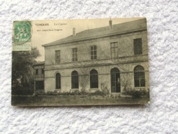 Tongeren  Het Casino  1913 - Tongeren