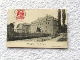 Tongeren  Het Ziekenhuis 1912 - Tongeren