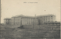 Briey  La Clinique  Des Mines - Briey