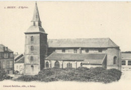 Briey  L'Eglise - Briey