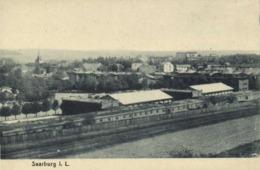 Saarburg I.L.RV - Saarburg