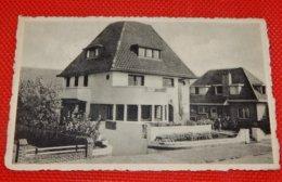 """DUINBERGEN   -  Villa """" L'Etoile Des Mers """" - Knokke"""