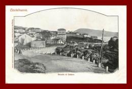 Castelnuovo * Bocche Di Cattaro   ( Scan Recto Et Verso ) - Montenegro