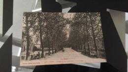 CPA - 207. Auch - Promenade De Lissagarey - Ville Basse - Auch