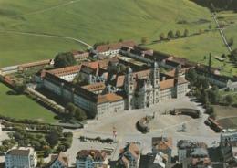 EINSIEDELN  POSTAUTO BUS - SZ Schwyz