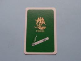 ST. MICHEL ( Ruiten 2 ) ( Details - Zie Foto's Voor En Achter ) ! - Playing Cards (classic)