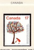 YEAR INTERN. OF CHILD - CANADA  - Mi. Nr. 753 - NH - (6532-21.) - Nuovi