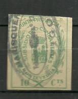 SUBSIDIO COMBATIENTES. JUNTA PROVINCIAL PONTEVEDRA. - Spanish Civil War Labels