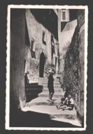 Roquebrune - Une Rue Pittoresque - Animation - Enfants - Roquebrune-Cap-Martin