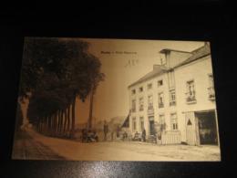 ROSEE  HOTEL FAMEREE - Florennes