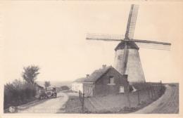 Moulins A Vent Renaix Le Moulin De L Hootond - Moulins à Vent