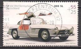 Deutschland  (2002)  Mi.Nr.  2291  Gest. / Used  (8fi27) - BRD