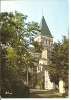 MAREUIL SUR LAY - Vieille Rue Du Puits Et église - Mareuil Sur Lay Dissais