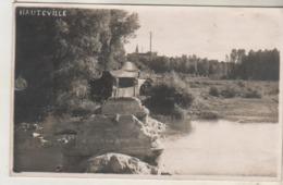 Carte Photo - 51 - HAUTEVILLE - Other Municipalities
