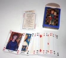 Jeu De 54 Cartes Gothique - Jeux De Société