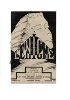 42 LOZERE MENDE DELMAS Esther ENIGME - Historical Documents