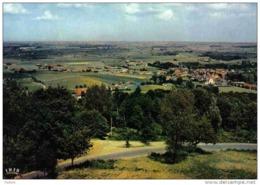 Carte Postale Belgique  Kemmelberg - Mont Kemmel  Trés Beau Plan - Heuvelland