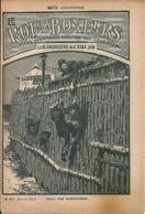 """Le Roi Des Boxeurs N°177 1935 """"La Blanchisserie De O'Hara San"""" José Moselli - Aventure"""