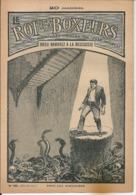 """Le Roi Des Boxeurs N°180 1935 """"Diego Narvaez à La Rescousse"""" José Moselli - Aventure"""