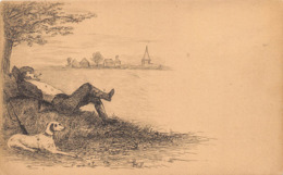 CHASSE - Hunting