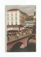 CHARLEROI  Le Pont De La Sambre (1919). - Charleroi