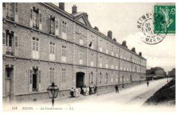 51 REIMS - La Gendarmerie - Reims