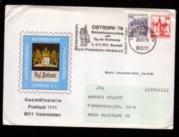 Privatganzsache – Deutschland ( 025-121 ) - Posta