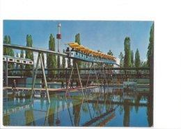22423 - Lausanne Exposition Nationale 1964 Passage Du Monorail - VD Vaud