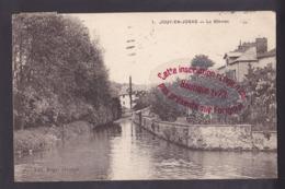 Q1733 - JOUY EN JOSAS La Bièvres - Yvelines - Jouy En Josas