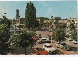 Maubeuge   Parking Place Des Nations  1979 - Voitures De Tourisme