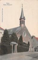 Kerk Heikant - Zele - Zele
