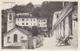 """Piemonte - Verbania - Chiffa (Lago Maggiore) - Casa Di Cura Naturale """" Padiglione D'Estate """" M. 320 S.m.- - Verbania"""