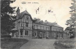 Izier NA1: Le Château 1918 - Durbuy