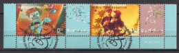Bosnien-Herzegowina  (2004)  Mi.Nr.  364 + 365  Gest. / Used  (2bl-06.9)+ - Bosnien-Herzegowina