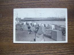 Carte Postale Ancienne De Saint-Nazaire - La Plage - Saint Nazaire