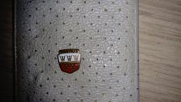 Ford Taunus Enamel Pin Badge - Ford