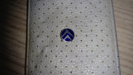 Citroen Enamel  Pin Badge - Citroën